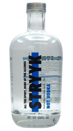 Stryyk - Not V*DKA - Non Alcoholic Spirits