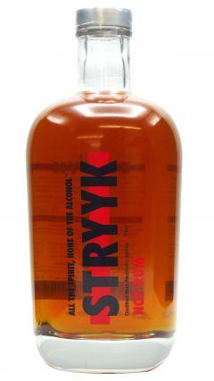 Stryyk - Not R*M - Non Alcoholic Spirits