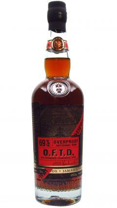 Plantation - O.F.T.D Overproof Rum