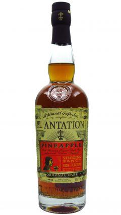 Plantation - Stiggins Fancy Pineapple Rum