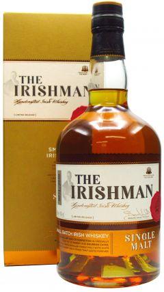 The Irishman - Single Malt Irish Whiskey