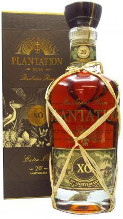 Plantation - XO 20th Anniversary Rum