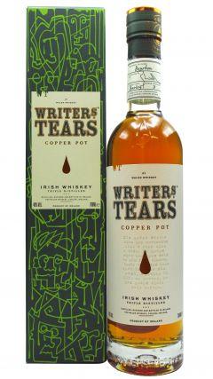 Writers Tears - Copper Pot Irish Whiskey