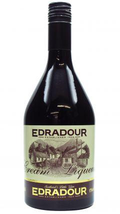 Edradour - Whisky Cream Liqueur