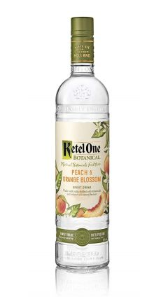 Ketel One - Botanical Peach & Orange Blossom Spirits