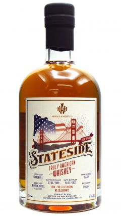 Heaven Hill - Stateside - 2009 11 year old Whiskey