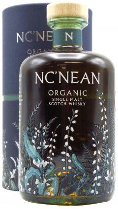 Nc'nean - Batch #6 - Organic Highland Single Malt Whisky