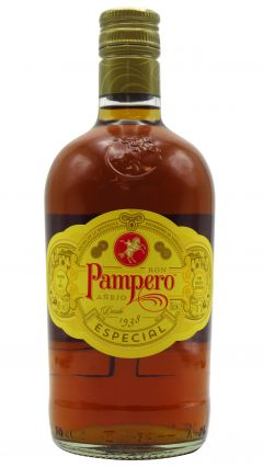Ron Pampero - Anejo Especial Rum