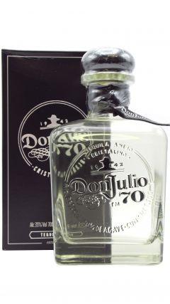 Don Julio - 70 Cristalino Anejo Tequila
