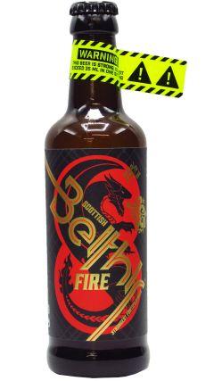 88 Brewery - Beithir Fire 75% ABV Scottish Beer