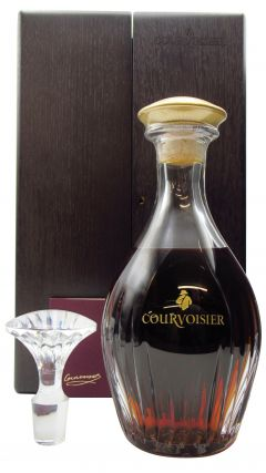 Courvoisier - Heritage De Louis Renard Cognac