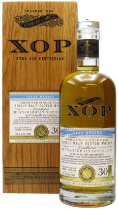 Bunnahabhain - Xtra Old Particular Single Cask - 1990 30 year old Whisky