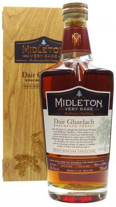 Midleton - Dair Ghaelach Knockrath Forest - Tree 5 Whiskey