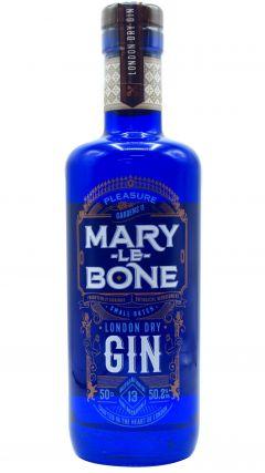 Mary-Le-Bone - London Dry Gin