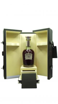 Chivas Regal - The Icon - Limited Edition Whisky