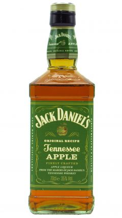 Jack Daniel's - Tennessee Apple Liqueur Whiskey
