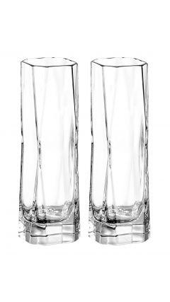 Cibi Blade Runner Vodka / Gin / Shot Glass (Twin Pack)