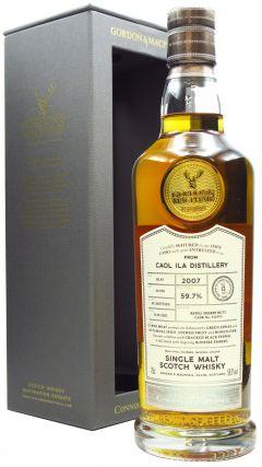 Caol Ila - Connoisseurs Choice Cask #311975 - 2007 13 year old Whisky