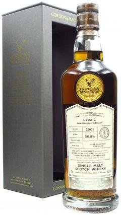 Ledaig - Connoisseurs Choice Cask #278 - 2001 19 year old Whisky