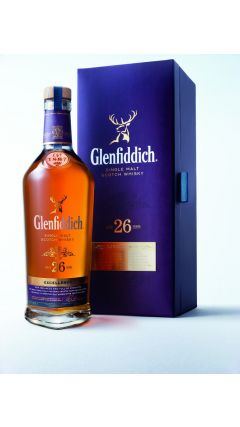 Glenfiddich - Excellence 26 year old Whisky