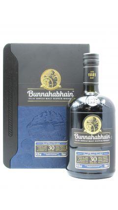 Bunnahabhain - Small Batch 30 year old Whisky
