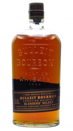 Bulleit - Blenders Select Frontier No. 001 Whiskey