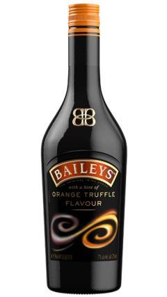 Baileys - Orange Truffle Irish Cream Liqueur