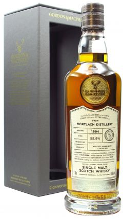 Mortlach - Connoisseurs Choice Single Cask #8181 - 1994 25 year old Whisky