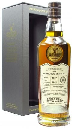 Glenburgie - Connoisseurs Choice Single Cask #8530 - 1997 22 year old Whisky