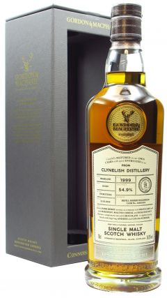 Clynelish - Connoisseurs Choice Single Cask #16601001 - 1999 20 year old Whisky