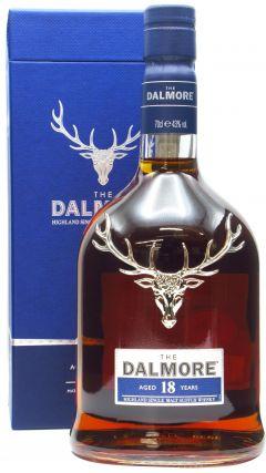 Dalmore - Highland Single Malt 18 year old Whisky