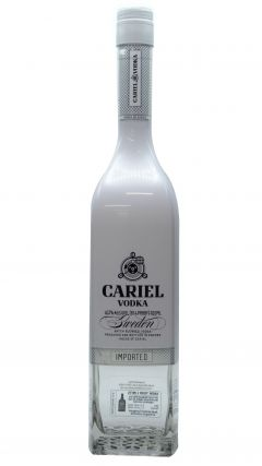 Cariel - Batch Blended Vodka