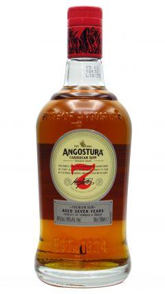 Angostura - Premium Aged Dark 7 year old Rum