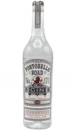 Portobello Road - No.171 London Dry Gin