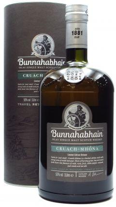 Bunnahabhain - Cruach-Mhona - Single Malt Whisky