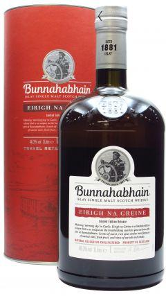 Bunnahabhain - Eirigh Na Greine - Single Malt Whisky