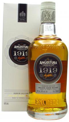 Angostura - 1919 Premium Aged Dark Rum