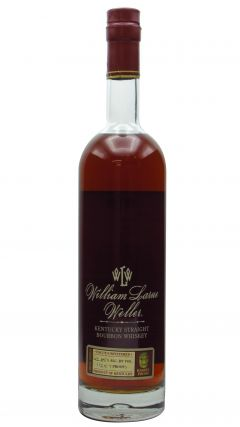 William Larue Weller - Kentucky Straight Bourbon 2018 Edition - 2006 12 year old Whiskey