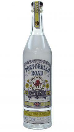 Portobello Road - Celebrated Butter Gin