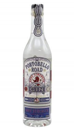 Portobello Road - Navy Strength Gin