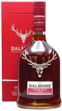 Dalmore - Cigar Malt Whisky