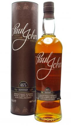 Paul John - Edited Indian Single Malt Whisky