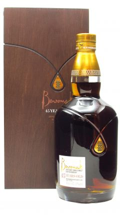 Benromach - Heritage Collection Single Malt 45 year old Whisky