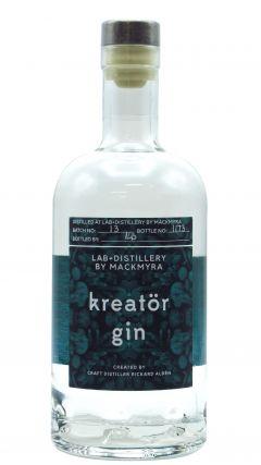 Mackmyra - Kreator Gin