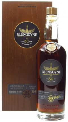 Glengoyne - Highland Single Malt 30 year old Whisky