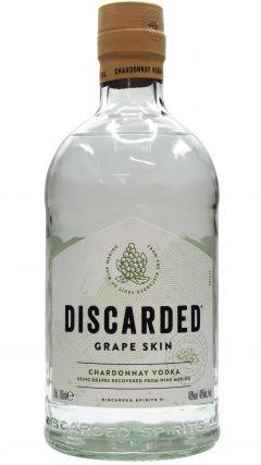Discarded - Chardonnay - Grape Skin Vodka