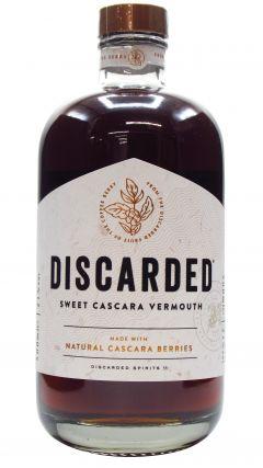 Discarded - Cascara Vermouth