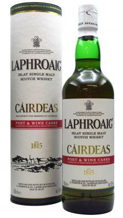 Laphroaig - Cairdeas Feis Ile 2021 Whisky
