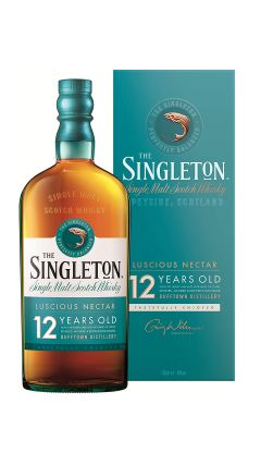 Dufftown - The Singleton - Speyside Single Malt 12 year old Whisky