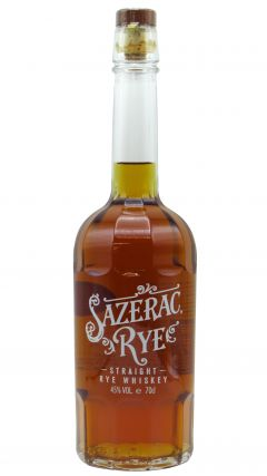 Buffalo Trace - Sazerac Rye Straight 6 year old Whiskey